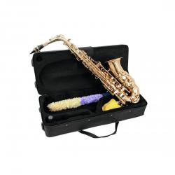 DIMAVERY SP-30 Saxofón alto...