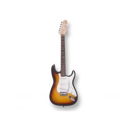 ROCKLIFE SUNBURST Guitarra...