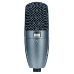 Shure Beta 27 Micrófono de...