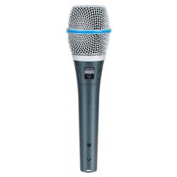 Shure Beta 87A Micrófono...