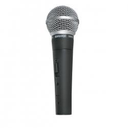 Shure SM58SE Micrófono...