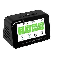 PCE-RCM 16 Medidor de CO2...
