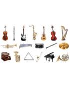 I. Musicais